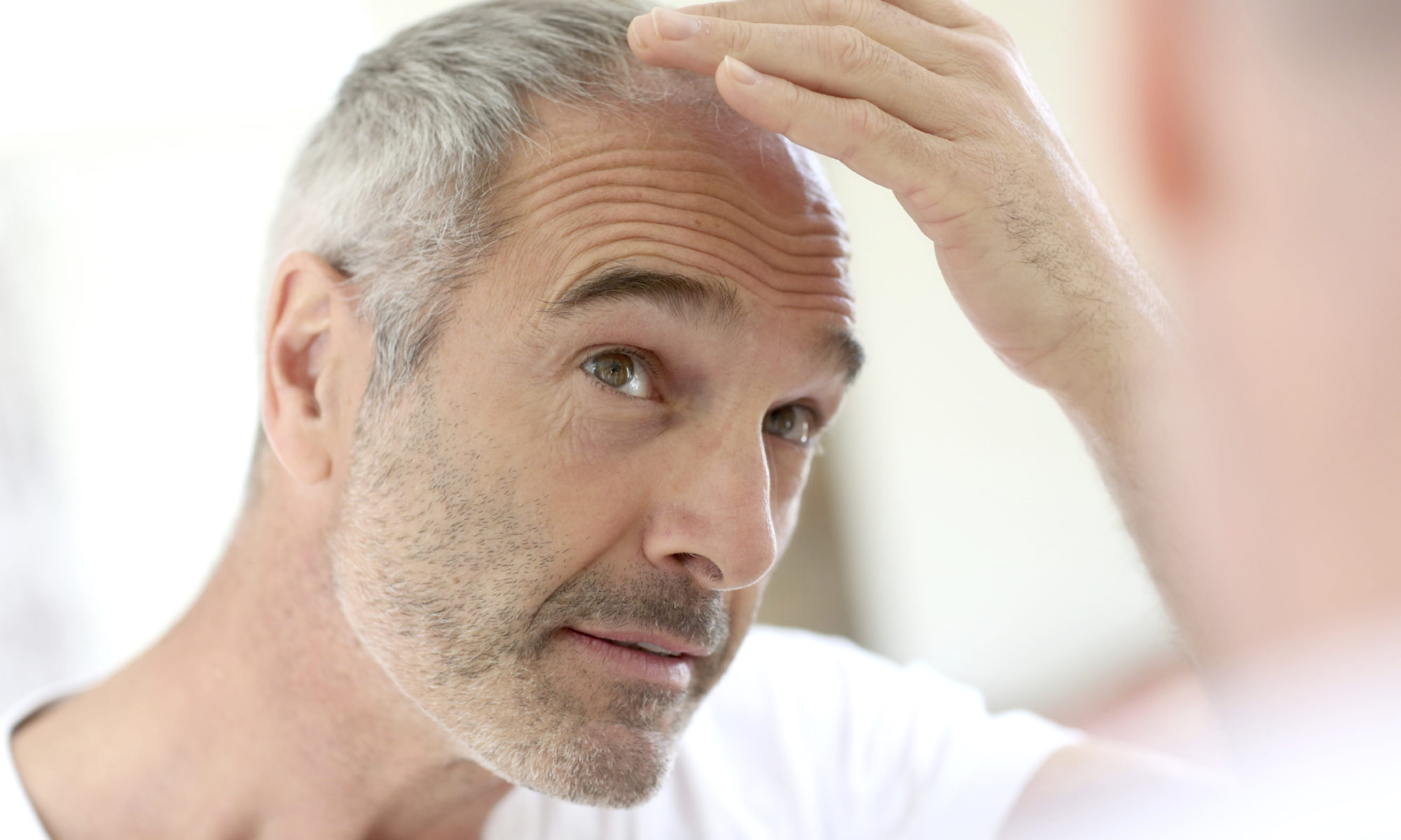 Hair Loss Treatment Northern Colorado