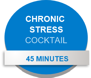 Liquivida Executive for Chronic stress and brain health