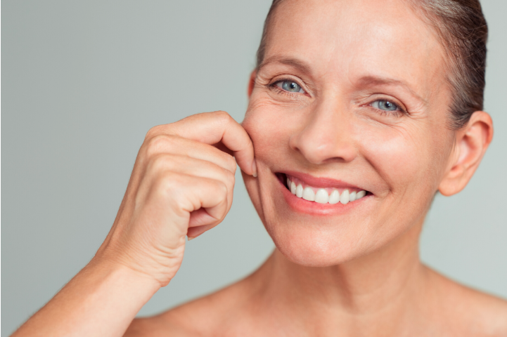 Skin Rejuvenation and resurfacing in fort collins
